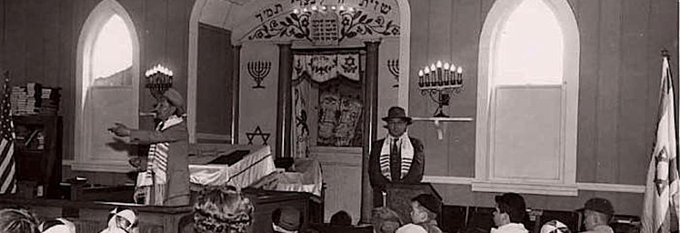 Montefiore Congregation