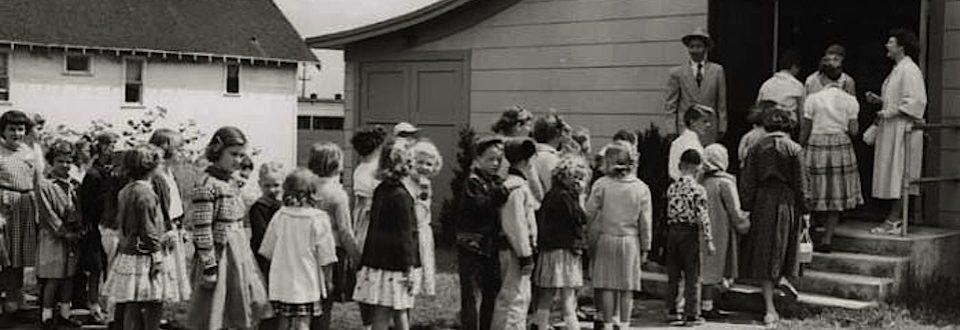 Montefiore School '44